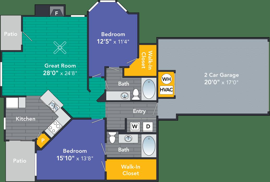 Luxury Apartments For Rent In Pennsylvania