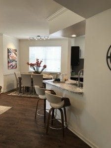 Luxury Two Bedroom Apartment In Limerick Pennslyvania